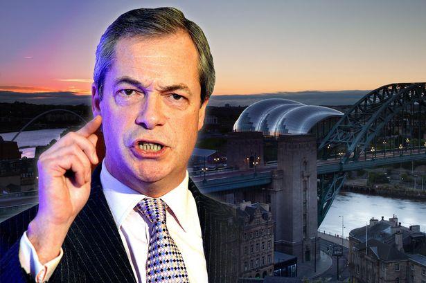 Ο φιλέλληνας Farage Αποκαλύπτει για την Ελλάδα